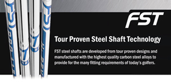 FST Steel Shafts